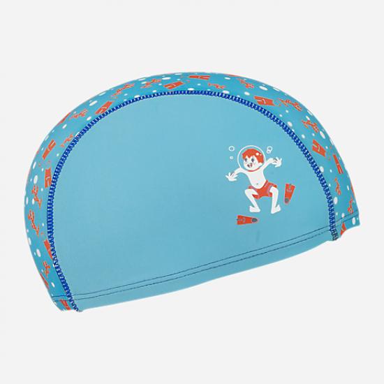 Bonnet de bain bébé garçon Otito II BLEU-TECNO PRO Pas Cher & Bonne Qualité